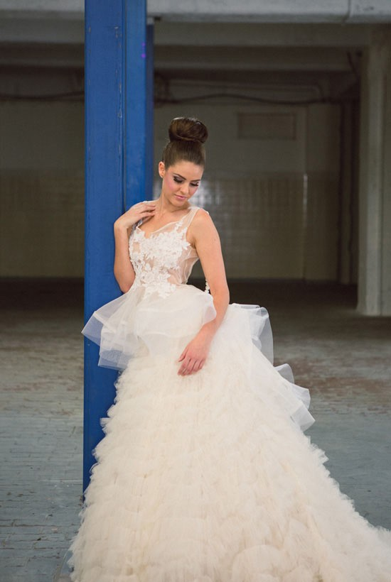 Begitta The Dreamery Bridal Collection149