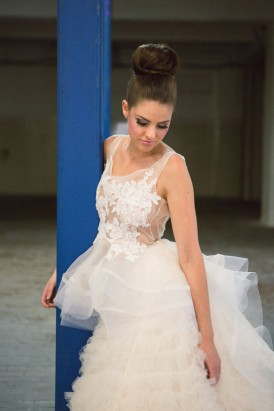Begitta The Dreamery Bridal Collection150