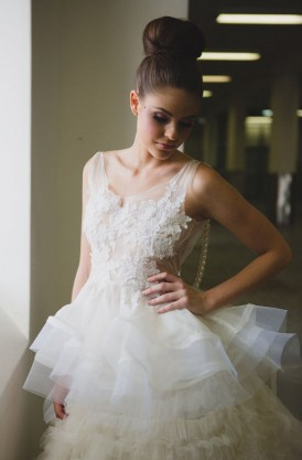 Begitta The Dreamery Bridal Collection154