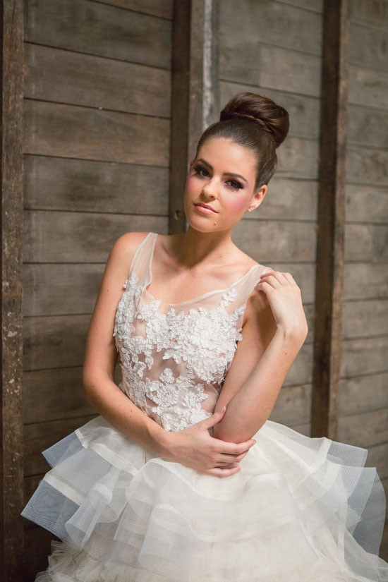 Begitta The Dreamery Bridal Collection160