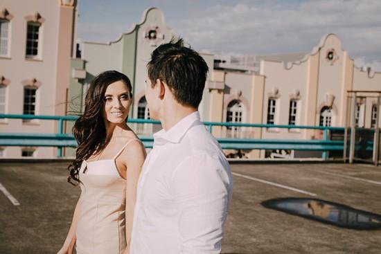Chic Brisbane City Engagement049