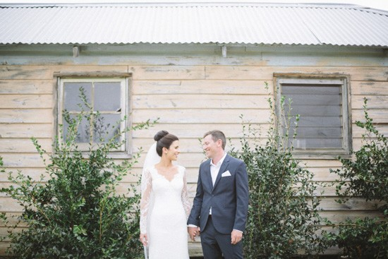Corey Sleap.Wedding