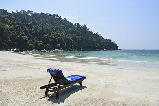 Emerald Bay Pangkor Laut