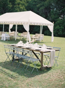 Garden Party Wedding Ideas058