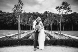 Gardens for weddings in the Yarra Valley