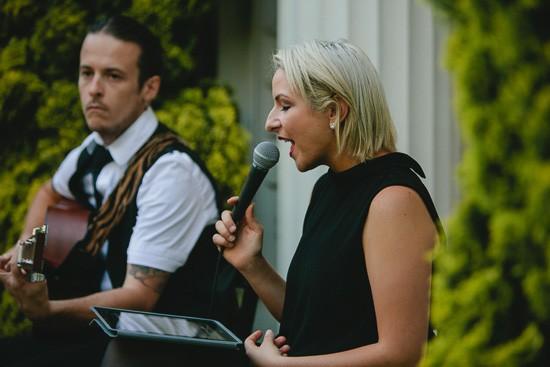 Gemini Melbourne Acoustic Duo