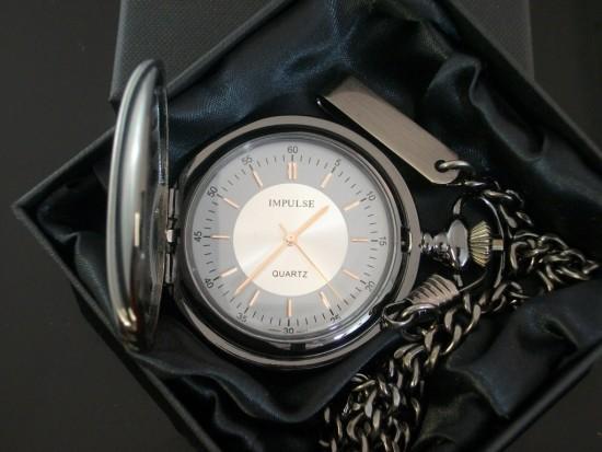Groomsmen gifts - Pocket Watches
