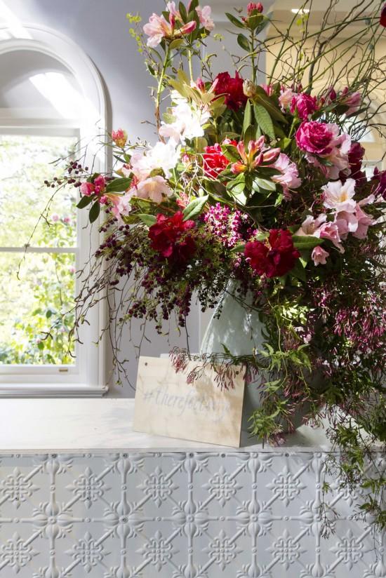 Flowers by Botanics of Melbourne
