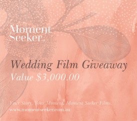 Moment Seek Win A Cinematography Package
