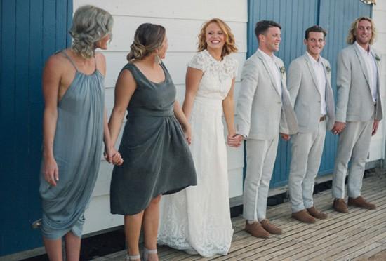Mornington Penninsula wedding