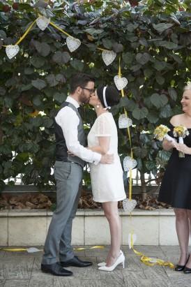 Nathaniel Ditchburn Wedding