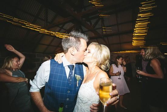 Newlyweds at Dunkeld