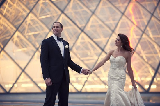 Paris Wedding Shoot146