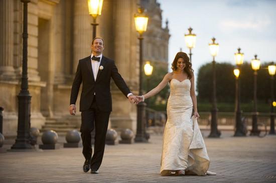 Paris Wedding Shoot150