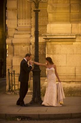 Paris Wedding Shoot158