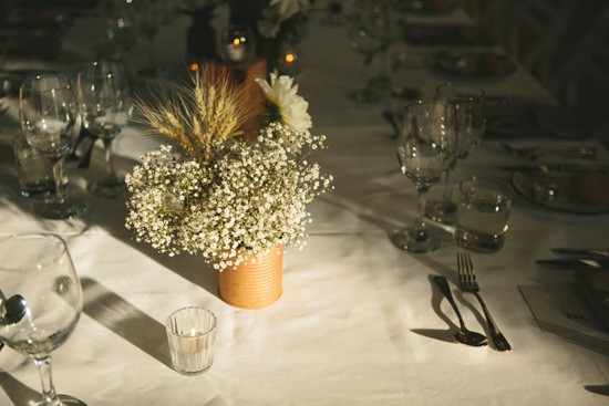 Pomp and Splendour Wedding Centreppiece