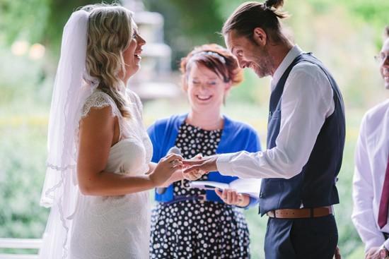 Raise Your Glass Ceremonies Wedding