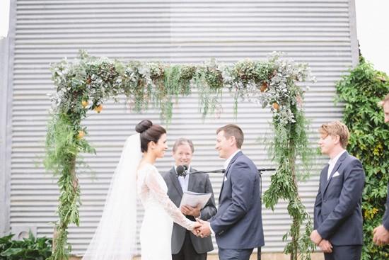 Remel 185 Wedding ceremony