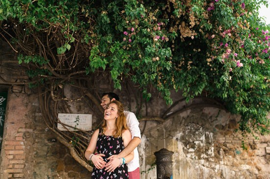 Rome Engagement Photos047