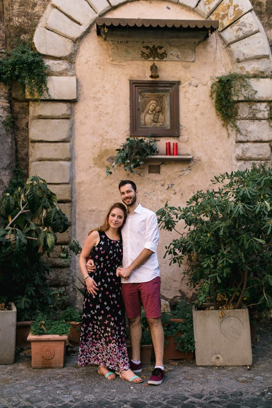 Rome Engagement Photos055