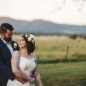 Sophisticated Rustic Barn Wedding187