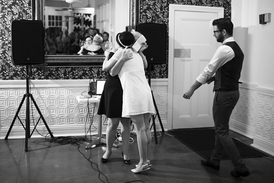 Speeches at Perth wedding010