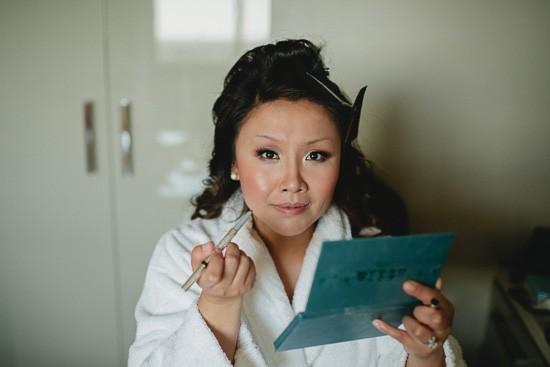 Wedding ONSET Studio Hair Makeup