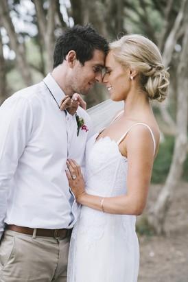 Wedding photo by Karina Jade Photography