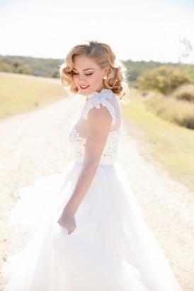 When Freddie Met Lill Wedding Dress