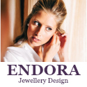 Endora Jewellery Design Bride banner