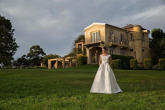 Bertossi Brides at Paddington Weddings 1