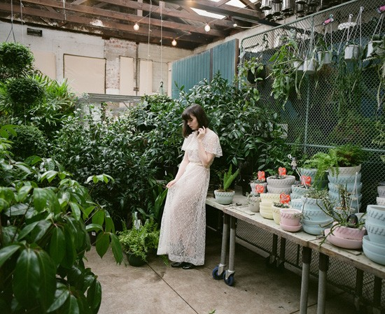 Bridal Inspiration At Glasshaus Nursery011