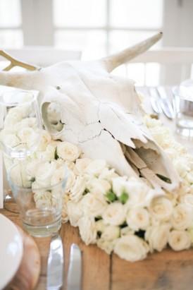 Chic Bohemian Wedding Ideas012