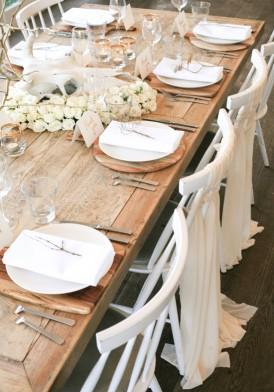 Chic Bohemian Wedding Ideas054