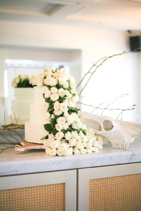 Chic Bohemian Wedding Ideas063