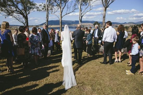 Country Dam Wedding007