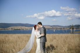 Country Dam Wedding013