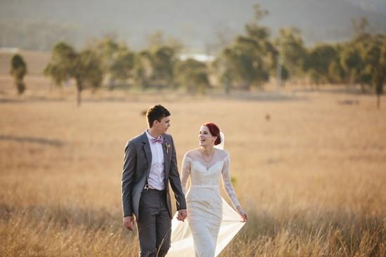 Country Dam Wedding018