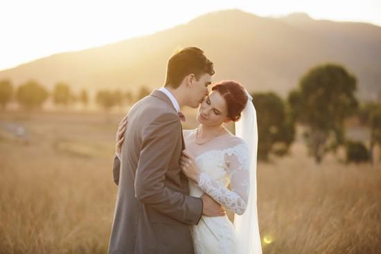 Country Dam Wedding019