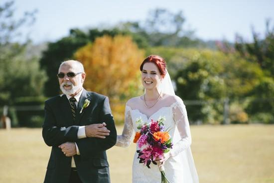 Country Dam Wedding055