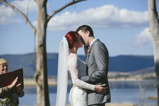 Country Dam Wedding062