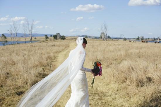Country Dam Wedding067