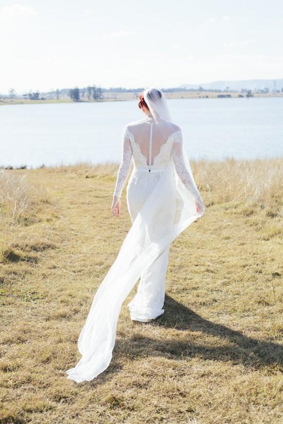 Country Dam Wedding068