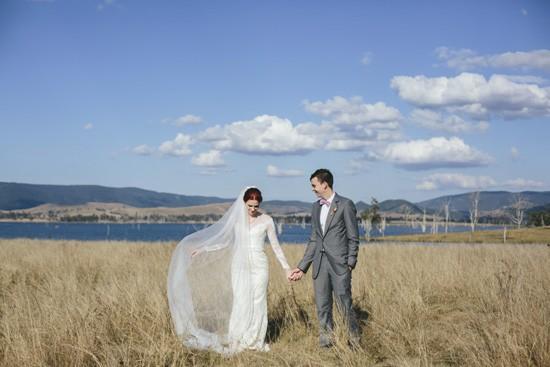 Country Dam Wedding069