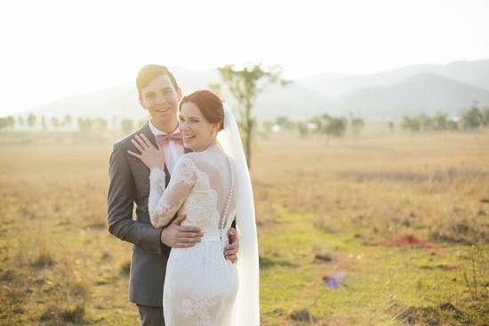 Country Dam Wedding071