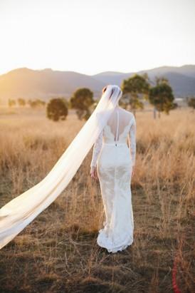 Country Dam Wedding078