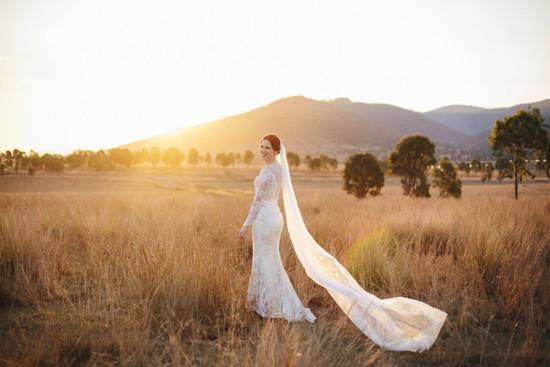 Country Dam Wedding079