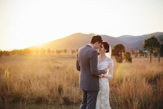 Country Dam Wedding081