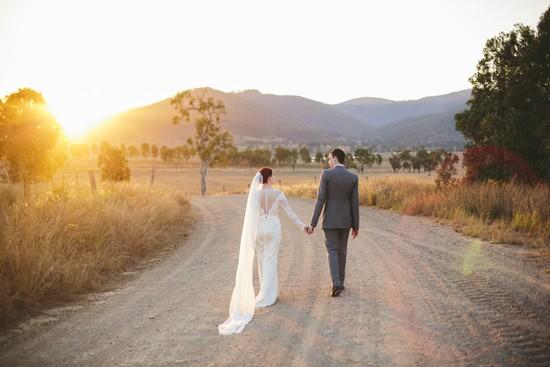 Country Dam Wedding082