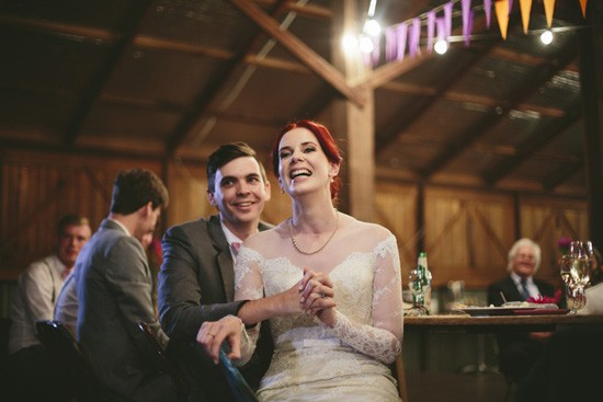 Country Dam Wedding095